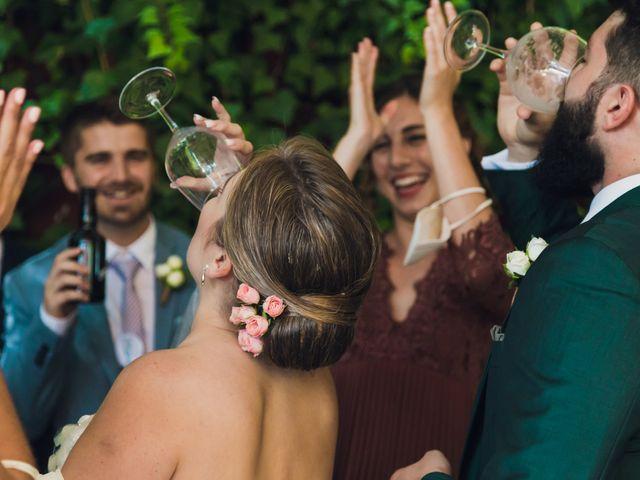 La boda de Cristian y Paloma en San Juan De Alicante, Alicante 31