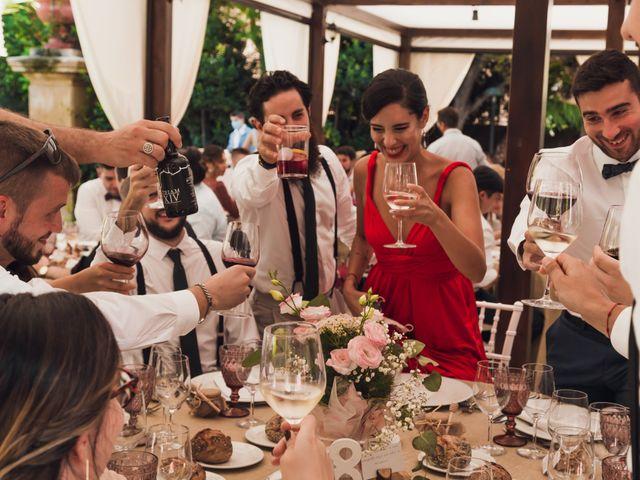 La boda de Cristian y Paloma en San Juan De Alicante, Alicante 35