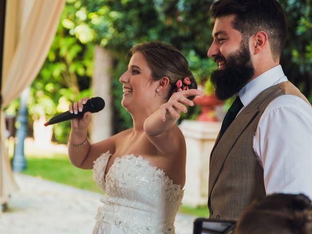 La boda de Cristian y Paloma en San Juan De Alicante, Alicante 37