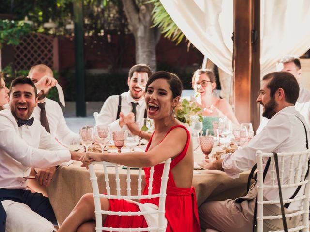 La boda de Cristian y Paloma en San Juan De Alicante, Alicante 38