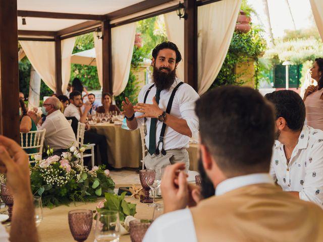 La boda de Cristian y Paloma en San Juan De Alicante, Alicante 40