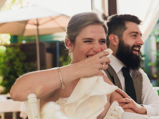 La boda de Cristian y Paloma en San Juan De Alicante, Alicante 41