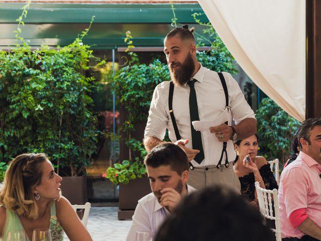 La boda de Cristian y Paloma en San Juan De Alicante, Alicante 42