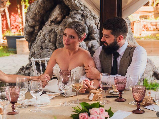 La boda de Cristian y Paloma en San Juan De Alicante, Alicante 44