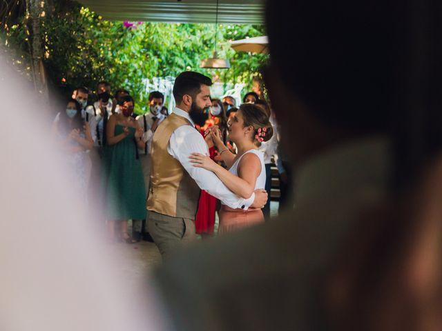 La boda de Cristian y Paloma en San Juan De Alicante, Alicante 46