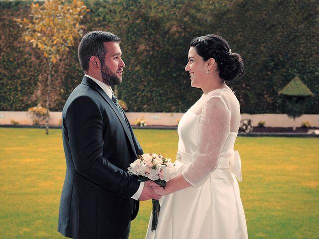 La boda de Marcos y Lorena en Santiago De Compostela, A Coruña 20