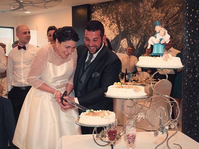 La boda de Marcos y Lorena en Santiago De Compostela, A Coruña 14