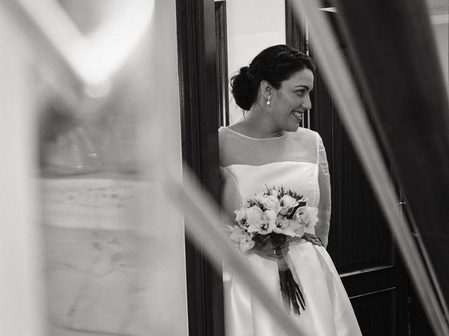 La boda de Marcos y Lorena en Santiago De Compostela, A Coruña 8