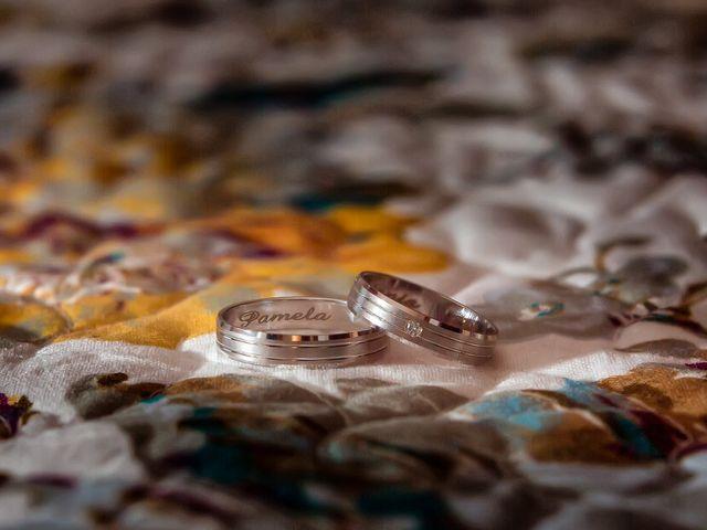 La boda de Pamela y Adonis en Abegondo, A Coruña 3