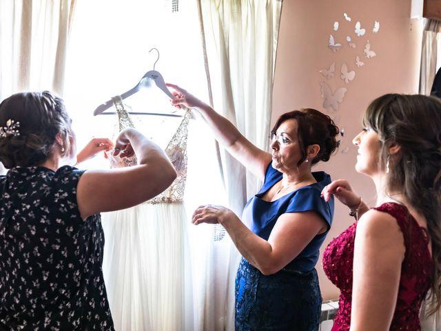 La boda de Pamela y Adonis en Abegondo, A Coruña 8