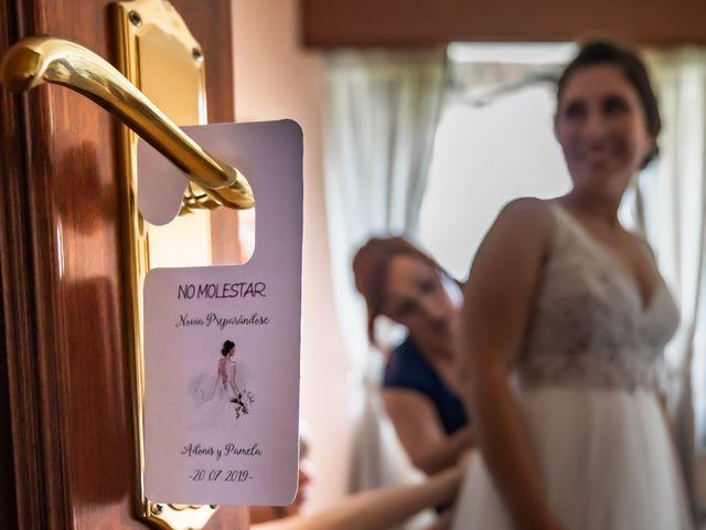 La boda de Pamela y Adonis en Abegondo, A Coruña 12