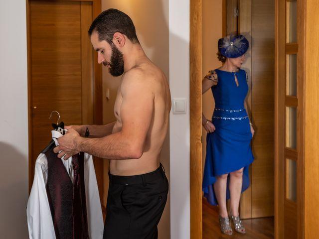 La boda de Pamela y Adonis en Abegondo, A Coruña 13