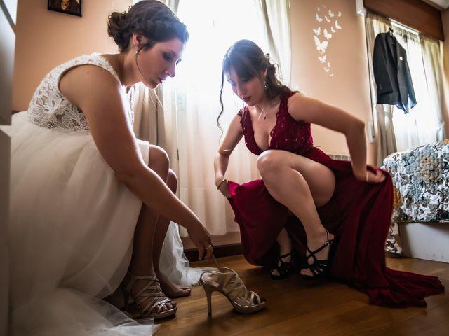 La boda de Pamela y Adonis en Abegondo, A Coruña 16