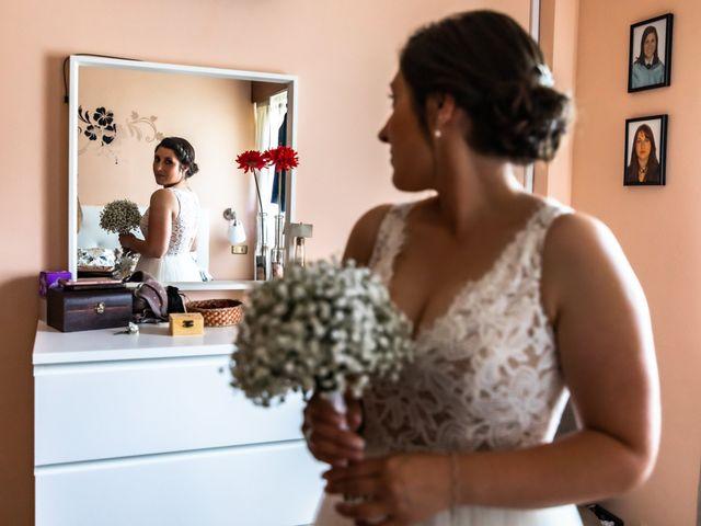 La boda de Pamela y Adonis en Abegondo, A Coruña 18