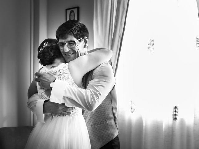 La boda de Pamela y Adonis en Abegondo, A Coruña 21
