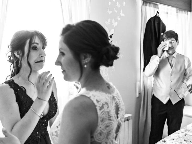 La boda de Pamela y Adonis en Abegondo, A Coruña 23