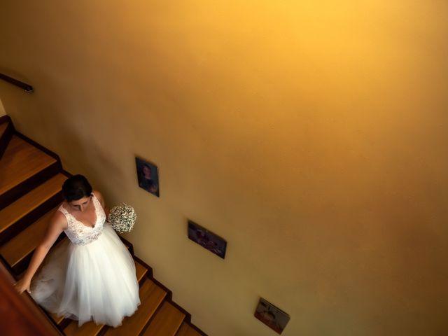 La boda de Pamela y Adonis en Abegondo, A Coruña 28