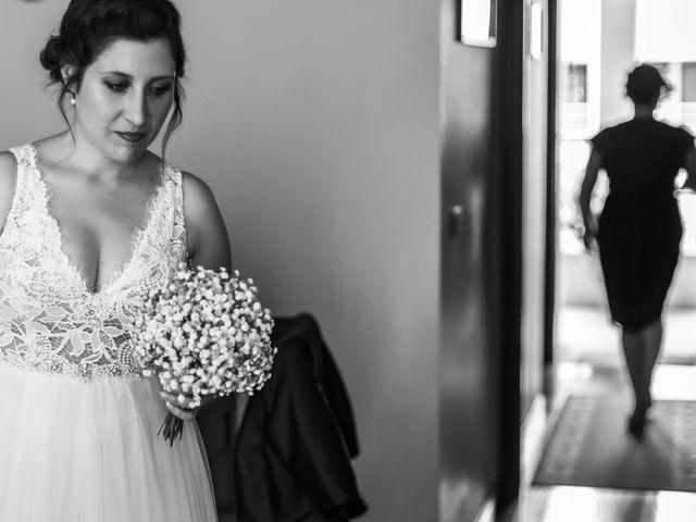 La boda de Pamela y Adonis en Abegondo, A Coruña 30