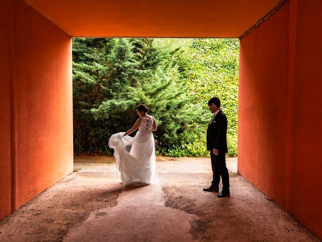 La boda de Pamela y Adonis en Abegondo, A Coruña 32