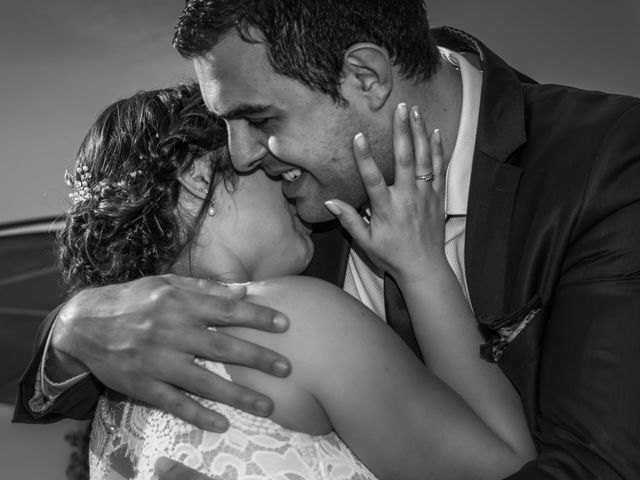 La boda de Pamela y Adonis en Abegondo, A Coruña 46
