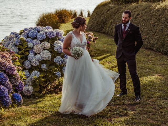 La boda de Pamela y Adonis en Abegondo, A Coruña 48