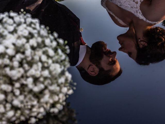 La boda de Pamela y Adonis en Abegondo, A Coruña 50
