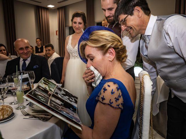 La boda de Pamela y Adonis en Abegondo, A Coruña 52