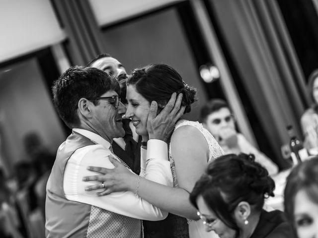 La boda de Pamela y Adonis en Abegondo, A Coruña 53