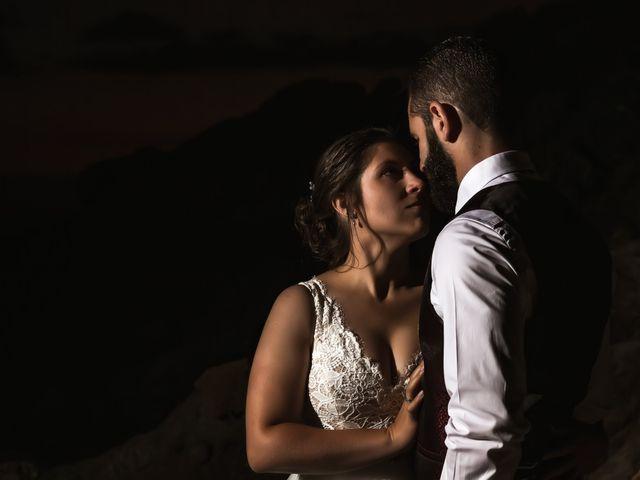 La boda de Pamela y Adonis en Abegondo, A Coruña 65