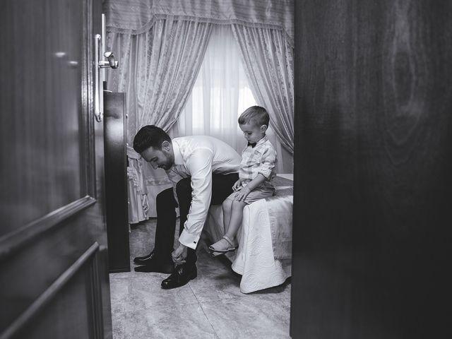 La boda de Dani y Patri en Velez Malaga, Málaga 9