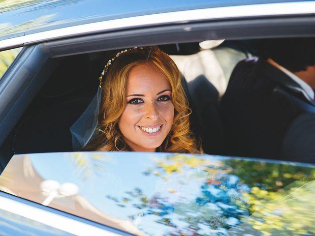 La boda de Dani y Patri en Velez Malaga, Málaga 24