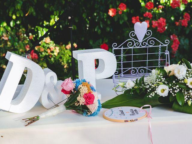 La boda de Dani y Patri en Velez Malaga, Málaga 38