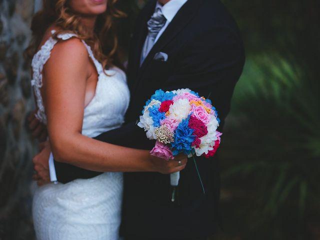 La boda de Dani y Patri en Velez Malaga, Málaga 46