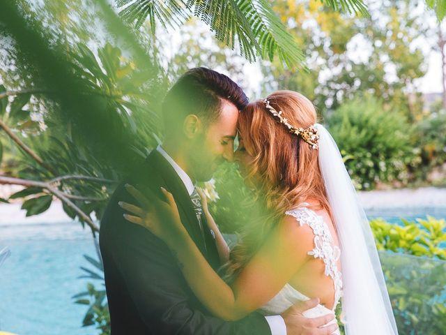 La boda de Dani y Patri en Velez Malaga, Málaga 47