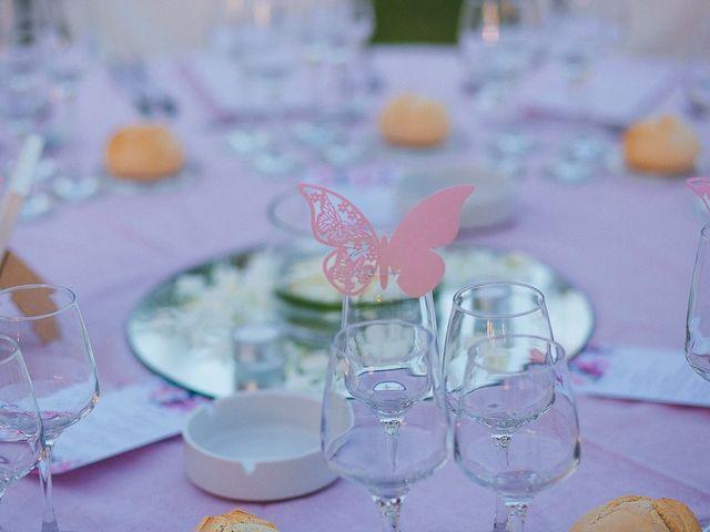 La boda de Dani y Patri en Velez Malaga, Málaga 51