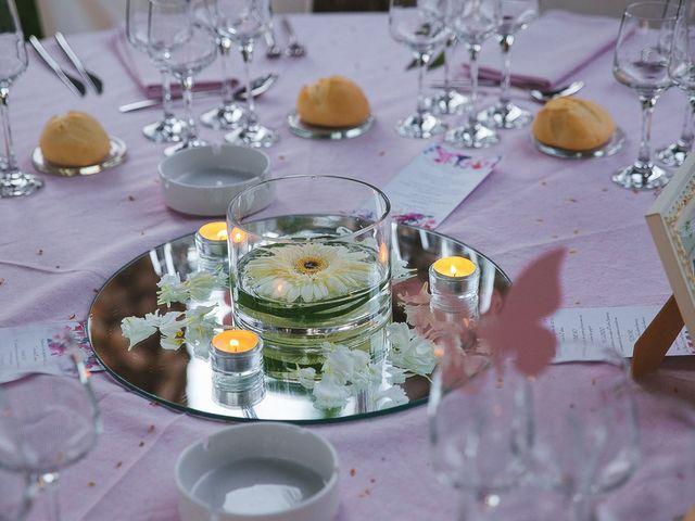 La boda de Dani y Patri en Velez Malaga, Málaga 57