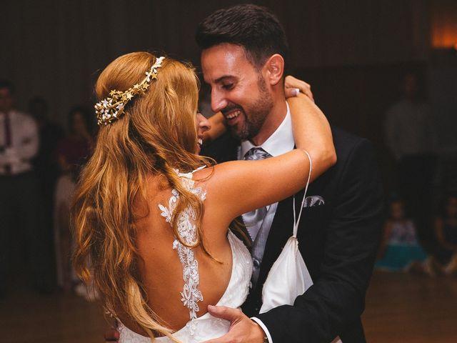 La boda de Dani y Patri en Velez Malaga, Málaga 62