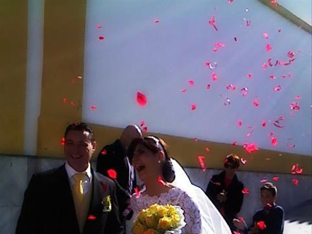 La boda de Jose Antonio y Fabiola en Alhaurin De La Torre, Málaga 5