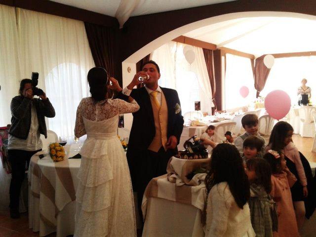 La boda de Jose Antonio y Fabiola en Alhaurin De La Torre, Málaga 6