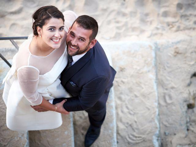 La boda de Marcos y Lorena en Santiago De Compostela, A Coruña 31