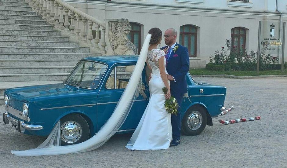 La boda de Charly y Estefanía en Albacete, Albacete