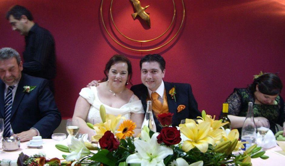 La boda de Reme y Benja  en Gijón, Asturias