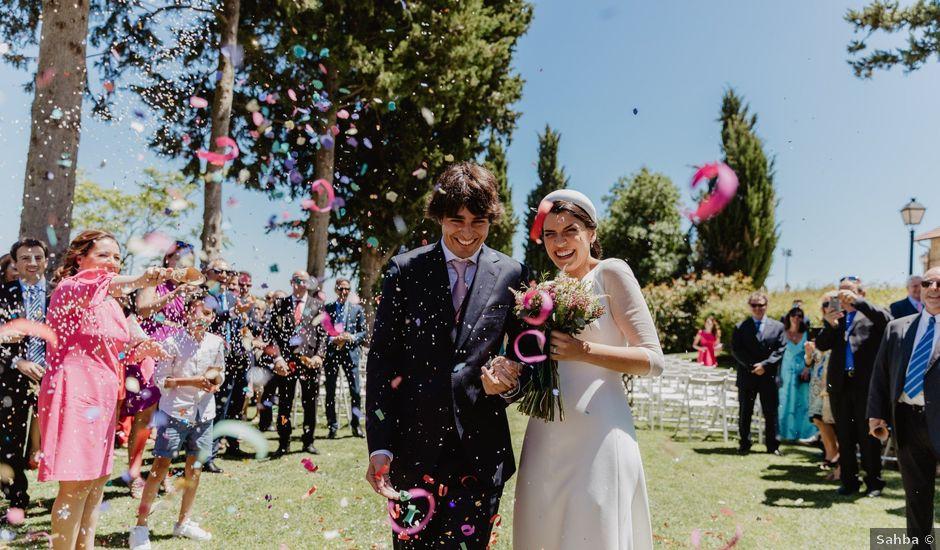 La boda de Urko y Cristina en Huesca, Huesca