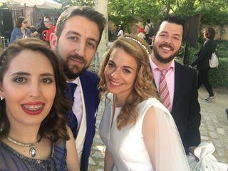 La boda de Leticia y Daniel 1