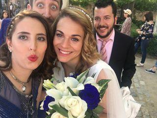 La boda de Leticia y Daniel 2