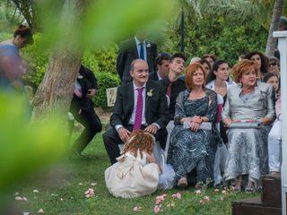 La boda de Blanca y Jose 2