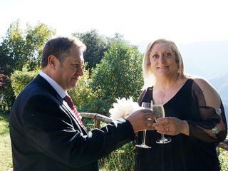 La boda de Maria del Valle y Carlos
