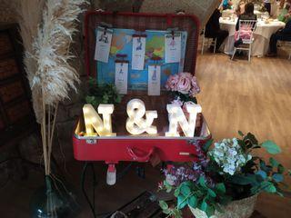 La boda de Neli y Noelia 1