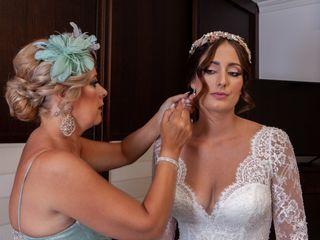 La boda de Fran y Raquel 3