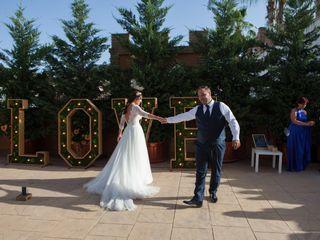 La boda de Fran y Raquel